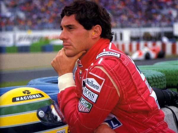Polyphony relembra 20 anos da morte de Ayrton Senna
