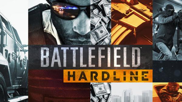 Battlefield Hardline é adiado para 2015