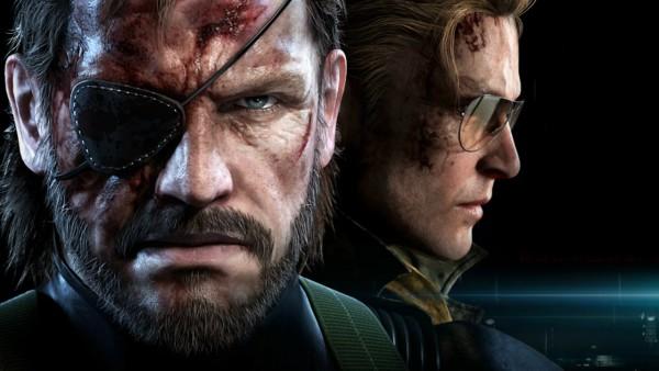 Mais detalhes de Metal Gear Solid V The Phantom Pain