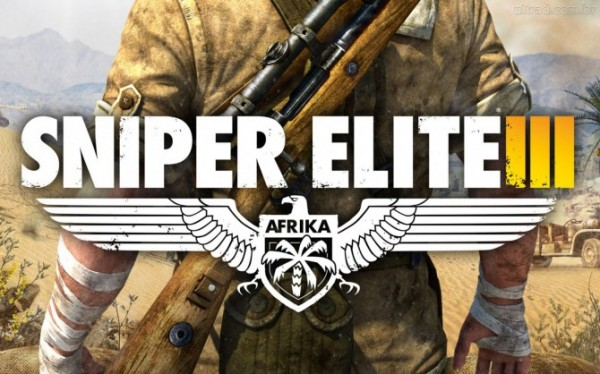 Veja os 15 primeiros minutos de Sniper Elite III