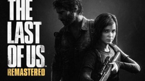 The Last of Us Remastered atinge 1 milhão unidades vendidas