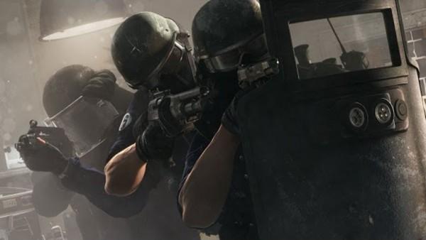 Ubisoft se vangloria de Rainbow Six: Siege