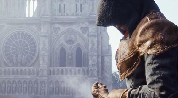 Viva a revolução! Novo trailer de Assassin's Creed Unity