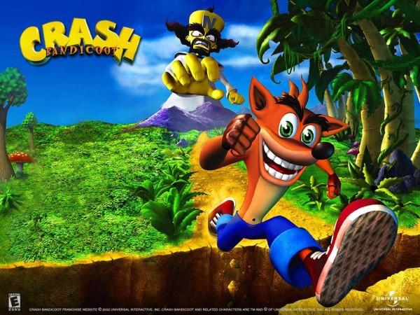 Ainda há esperanças para Crash Bandicoot no PS4?