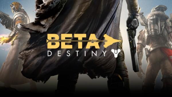 Beta de Destiny está disponível para todos