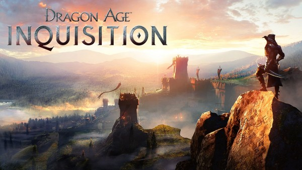 Primoroso trailer de lançamento de Dragon Age: Inquisition