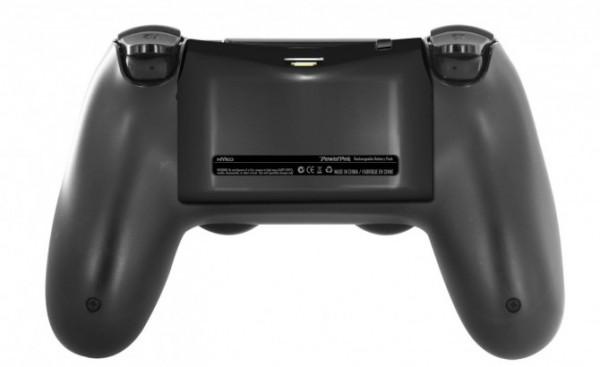 Expandindo a bateria do DualShock 4