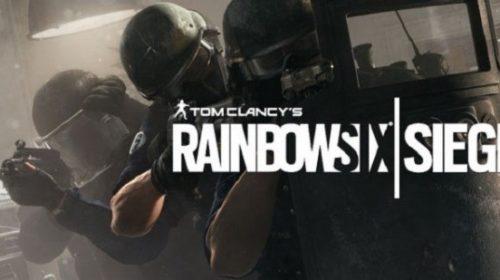 Detalhes da produção de Rainbow Six: Siege