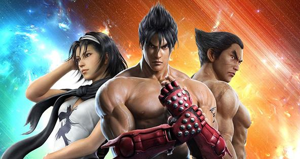 Novo trailer de Tekken 7