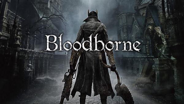 Muito sangue em novo gameplay de BloodBorne