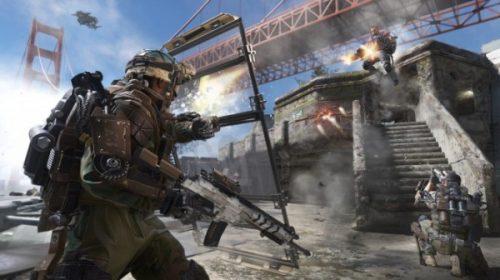 Novo trailer do multiplayer de Call of Duty: Advanced Warfare