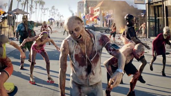 Novo trailer sanguinário de Dead Island 2