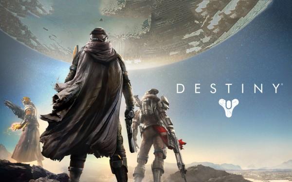 Destiny para PS4 recebe previsão de chegada ao Brasil