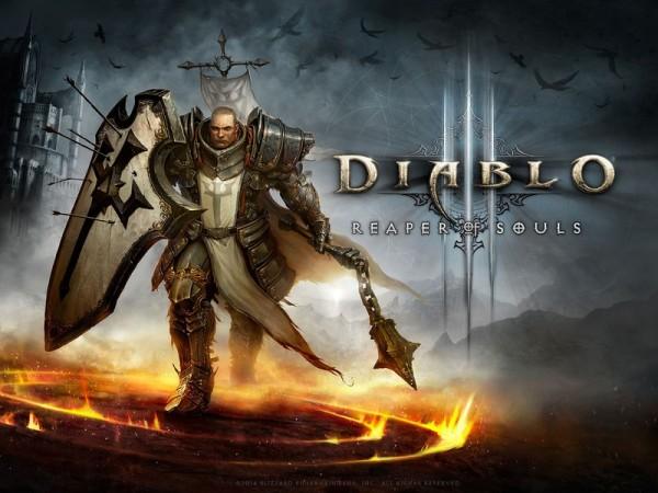 Gameplay de Diablo III: Ultimate Evil Edition