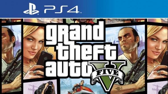 [Rumor] Data de lançamento de GTA V para PS4