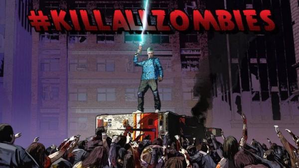 #KILLALLZOMBIES é anunciado para PS4