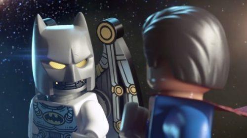 LEGO Batman 3: Beyond Gotham recebe data de lançamento