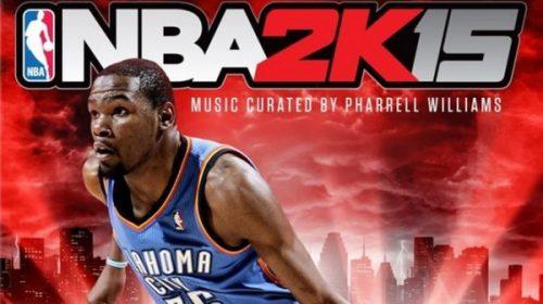 Novo trailer de NBA 2K15