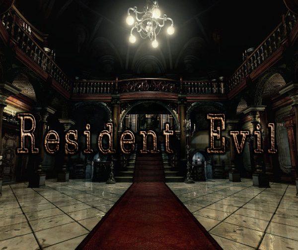 Capcom anuncia remake do Resident Evil 1para PS4