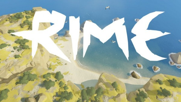 Novo trailer estonteante de RIME