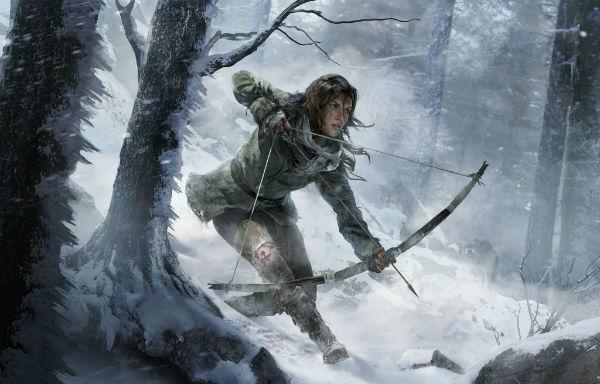 Ex-Diretor de The Last of Us agora trabalha com Lara Croft