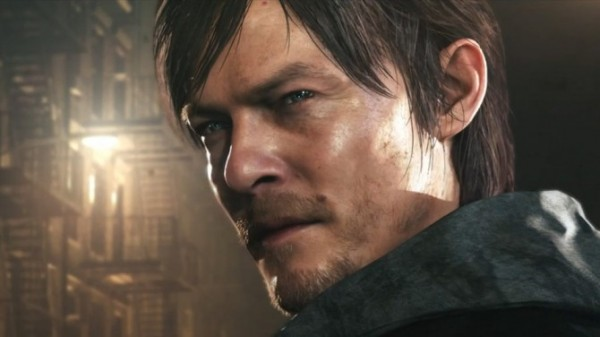 Revelação: Silent Hills é um novo game produzido por Hideo Kojima