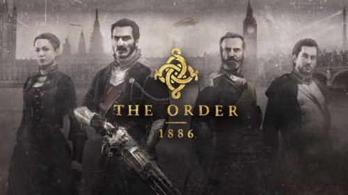 The Order: 1886 no The Game Awards 2014