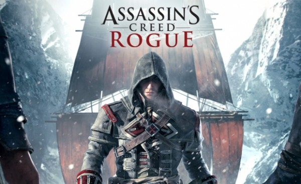 Assassin's Creed Rogue dublado em português