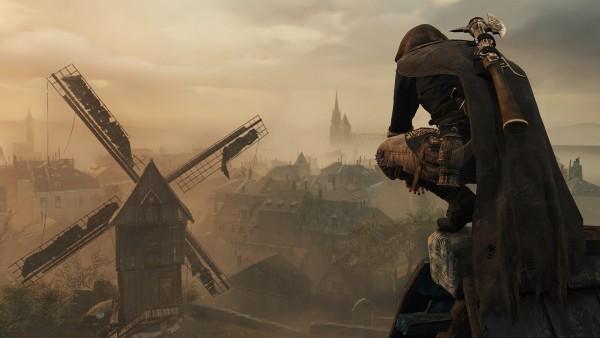 Assassin's Creed Unity tem novos detalhes revelados