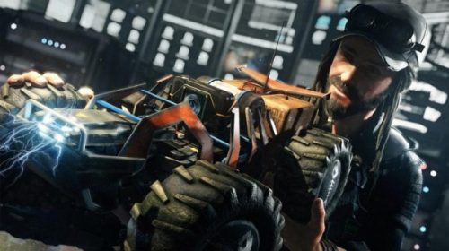 Ubisoft anuncia Bad Blood a última DLC de Watch Dogs
