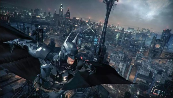 Batman: Arkham Knight recebe data de lançamento