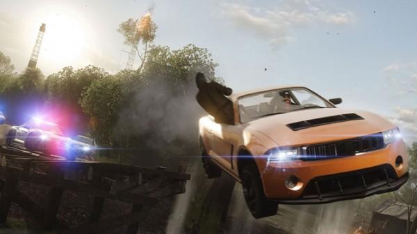 EA anuncia novo modo de jogo em Battlefield: Hardline