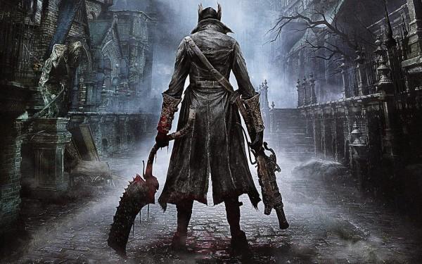 Segredos revelados de Bloodborne