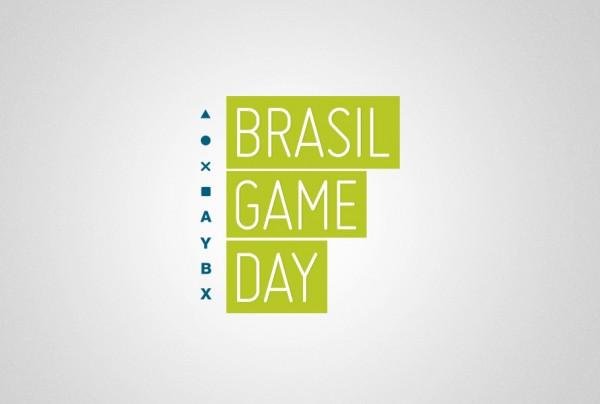 Brasil Game Day 2014