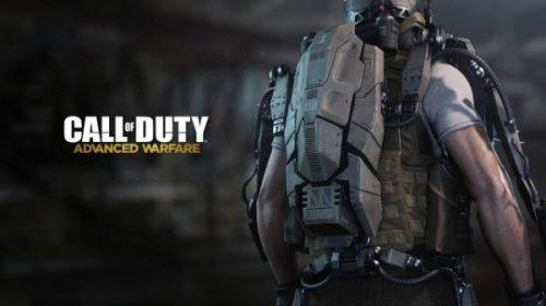 Call of Duty: Advanced Warfare comparativo PS3 vs PS4