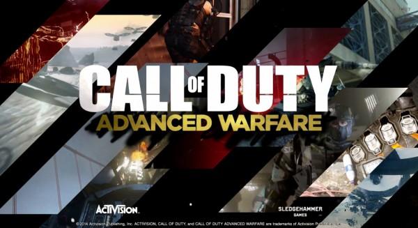 Advanced Warfare recebe maior atualização até o momento