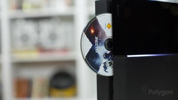 Seu PS4 está ejetando discos? Veja como proceder!