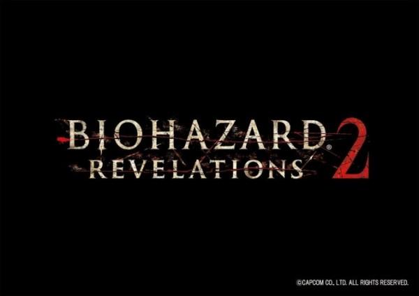 Resident Evil Revelation 2 é revelado pela Capcom