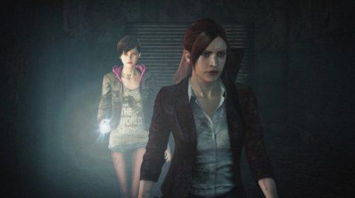 10 minutos de gameplay de Resident Evil: Revelations 2