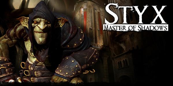 Styx: Master of Shadows recebe novo trailer