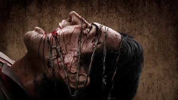 Novo trailer de The Evil Within
