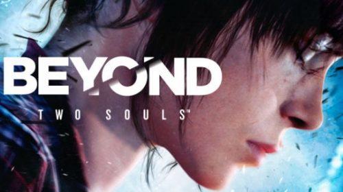 Beyond Two Souls tem troféus divulgados no PS4