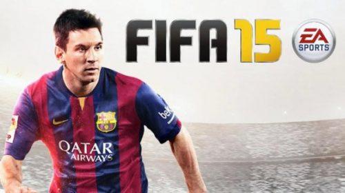 FIFA 15 na PSN será vendido por R$ 250