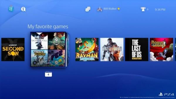 O que virá no Update 2.0 para PS4?