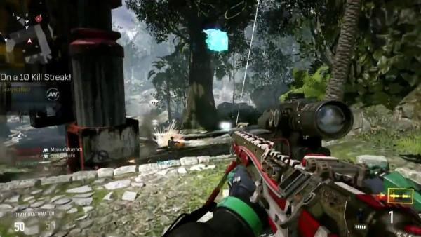 A nova era do multiplayer com COD: Advanced Warfare