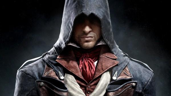 Assassin's Creed: Unity dublado em Português do Brasil