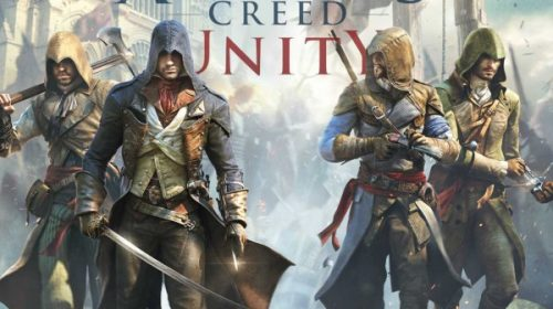 Novo e belíssimo trailer de Assassin's Creed: Unity