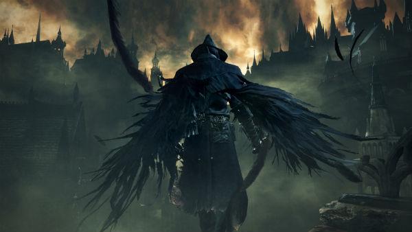 Bloodborne será dublado e português do Brasil