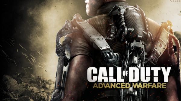 Scorestreaks em Call of Duty: Advanced Warfare