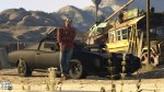 Novidades sobre GTA V para PS4